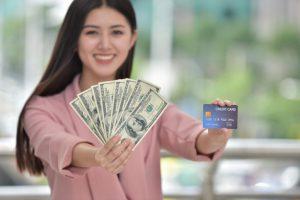 Debit Card Cash Advance