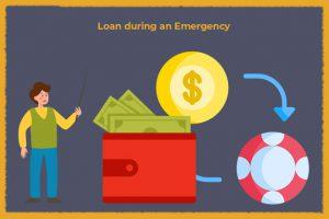 Loan during an Emergency