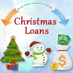 Guaranteed Loans For Christmas
